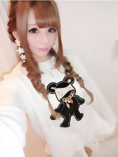 せいら(超美形キレカワ娘♪)