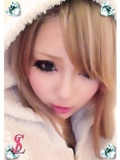 ♥くるみ♥超美系白肌ギャル?