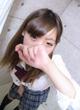 """【福岡】19歳美少女が顔を赤らめ嬉し恥ずかし""""おっぱいポロリ""""♪未経験ムスメを口説いちゃいました!!"""