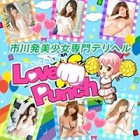 市川 Love Punch