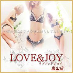 LOVE&JOY富山