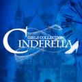 GIRLS COLLECTION cinderella