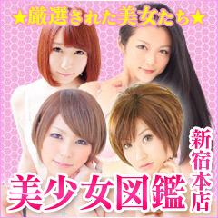 美少女図鑑新宿本店
