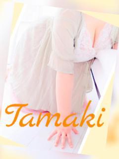 たまき【マシュマロ巨乳】