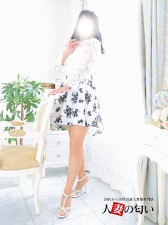 はずきさん【経験の少ない美熟女】