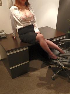 れんか 秘書