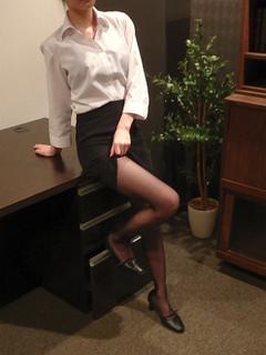 ルキア 秘書