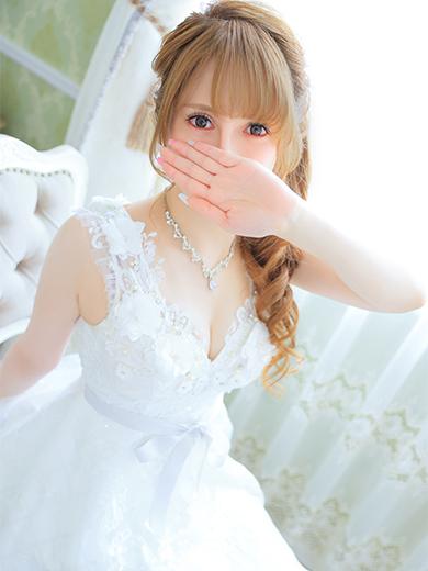 花音/Kanon魅力的な瞳