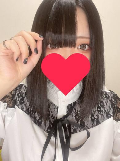 黒髪元キャバ嬢のあちゃん(素人)